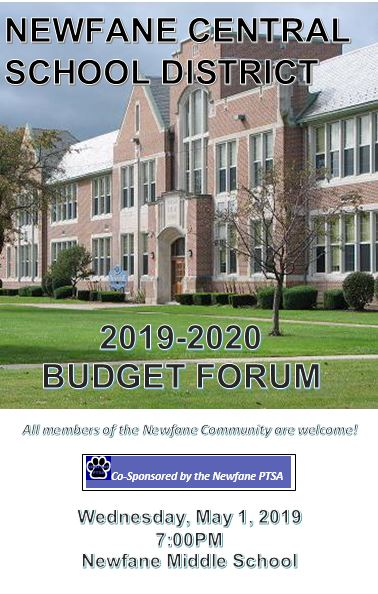 Budget Forum May 1 MS