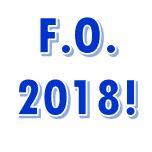Freshman Orientation 2018 logo